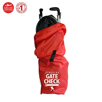Amazon.com: Bolsa para sombrilla de carriola Gate Check ...