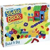 Stickle Bricks Build it Big Box - 84 Pieces