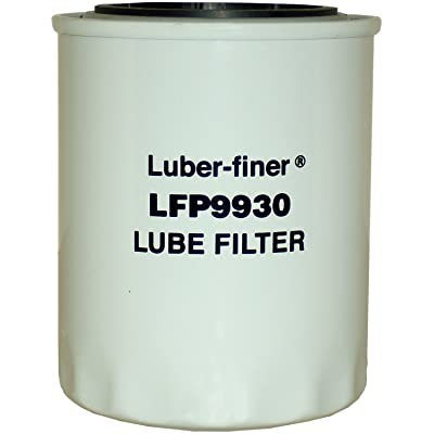 Luber-finer LFP9930-12PK Heavy Duty Oil Filter, 12 Pack: Automotive