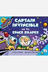 Captain Invincible and the Space Shapes: Math Start - 2 Paperback