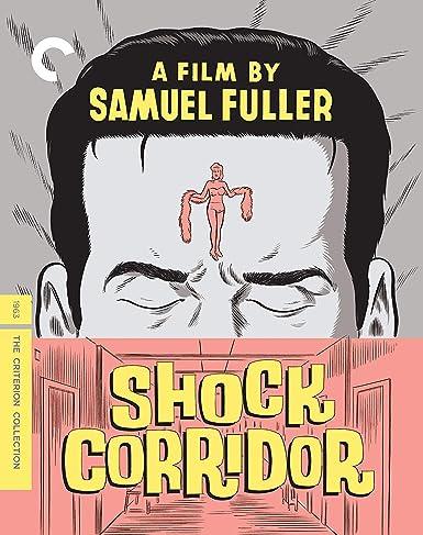 Shock Corridor [Reino Unido] [Blu-ray]: Amazon.es: Peter ...
