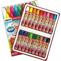 Fatih Fa50330Pb18Rks Pastel Boya, 18 Renk