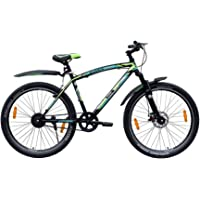 TATA Stryder MTB Harris 200 Bicycle Full Heavy Tyre Road Cycle (Road/Mountain Bike)