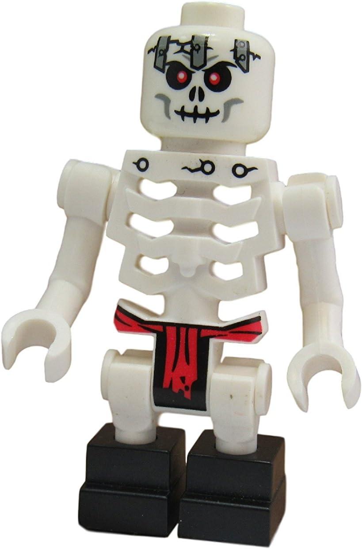 LEGO Ninjago- Frakjaw Minifigure