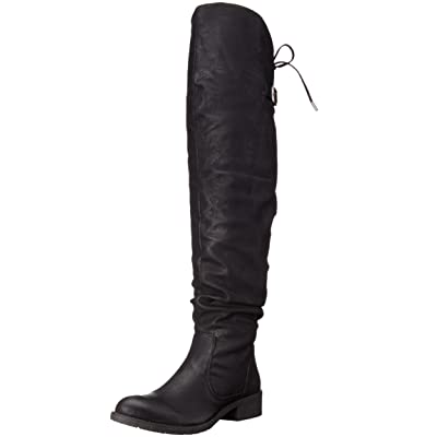 Very Volatile Women's Densy Riding Boot | Over-the-Knee