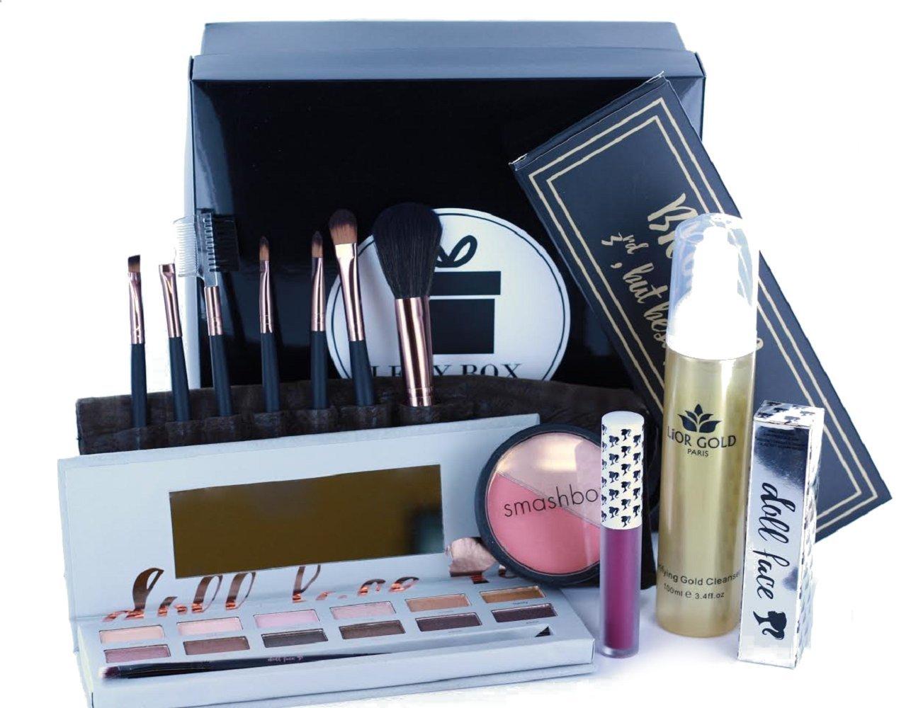 Leny Box May Gift Set