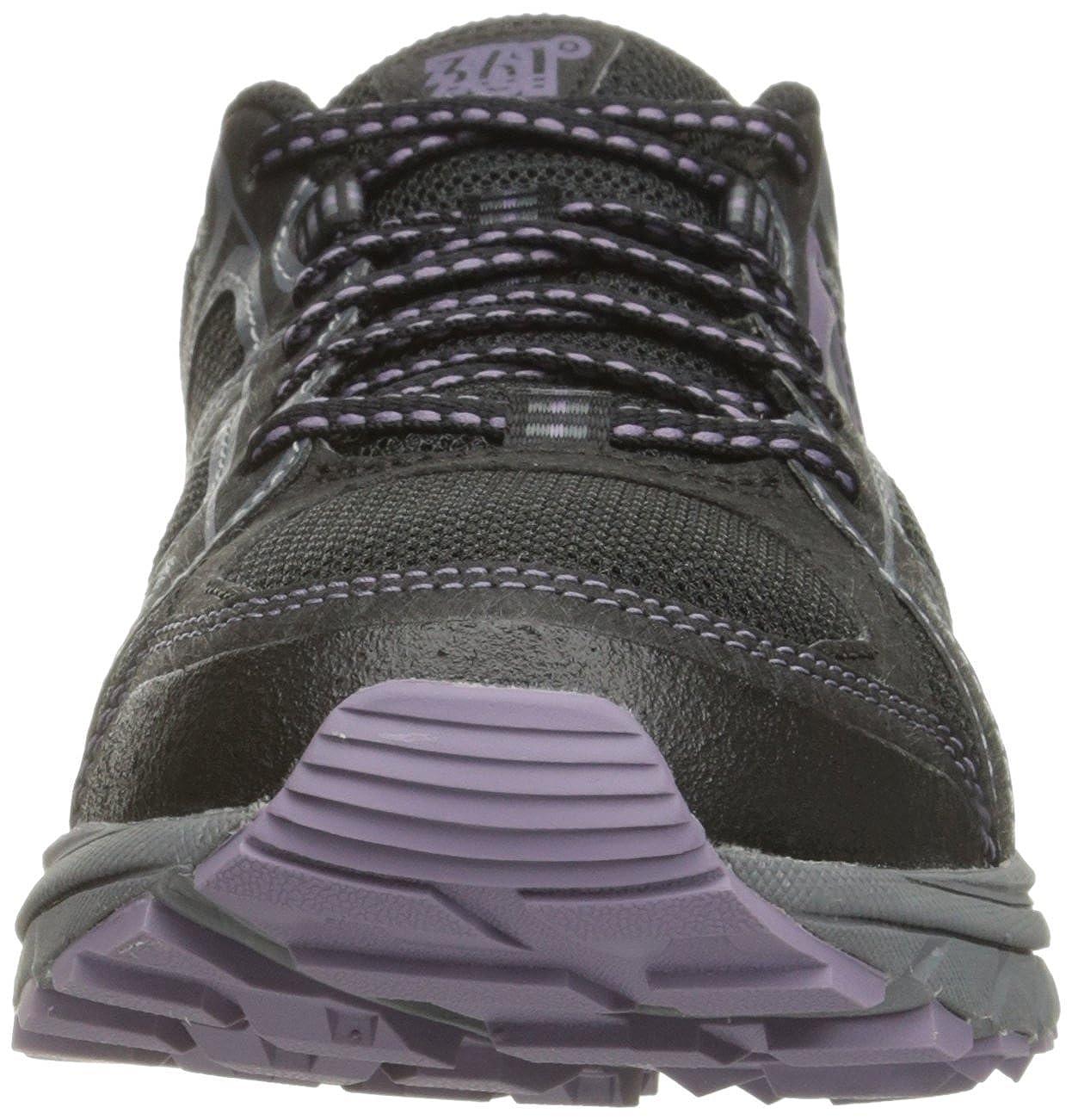2852338368fc6 361 Women's Overstep Trail Runner