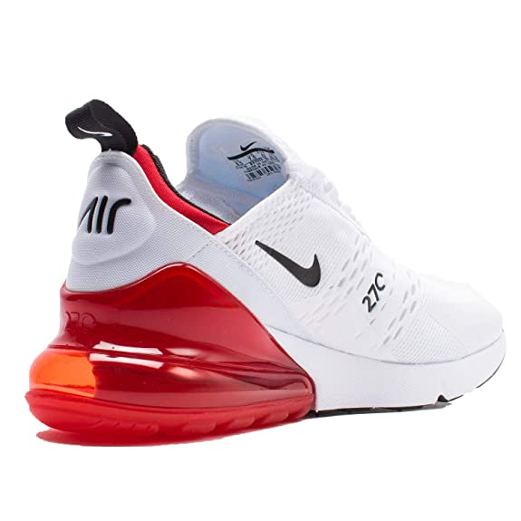 size 40 e975d c135b Amazon.com   AIR MAX 270  JUST DO IT    Running