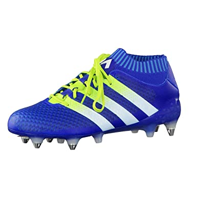 15c084f61d74 adidas Men s Ace 16.1 Primeknit SG Football Boots  Amazon.co.uk ...