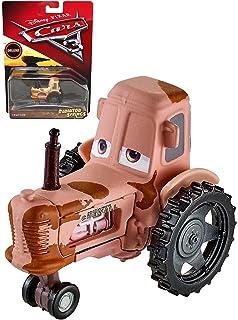 Disney Pixar Cars 3 SCOTT TILLER RADIATOR SPRINGS CLASSIC Deluxe RARE