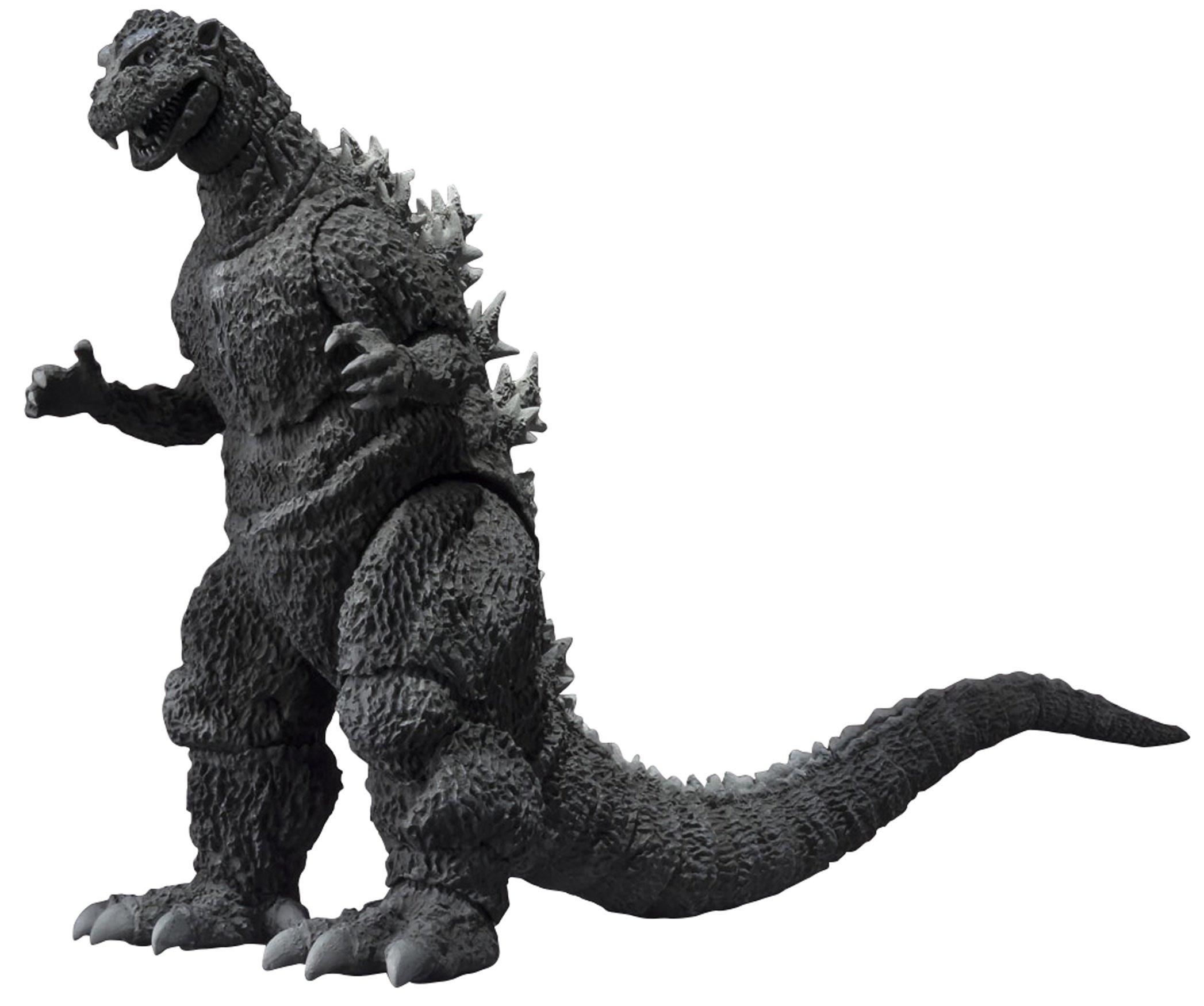 Bandai Hobby S.H. Monsterarts Godzilla 1954 Action Figure by Bandai Hobby (Image #8)