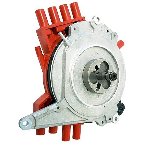 Ignition Distributor for Optispark LT1 Chevy Camaro Caprice Corvette fits  1104032