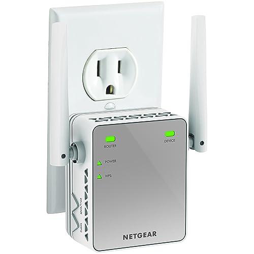 NETGEAR N300 EX2700