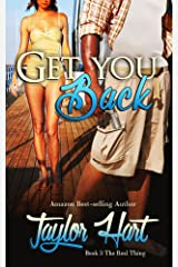 Get You Back: Book 3 The Real Thing (Romantic Suspense)