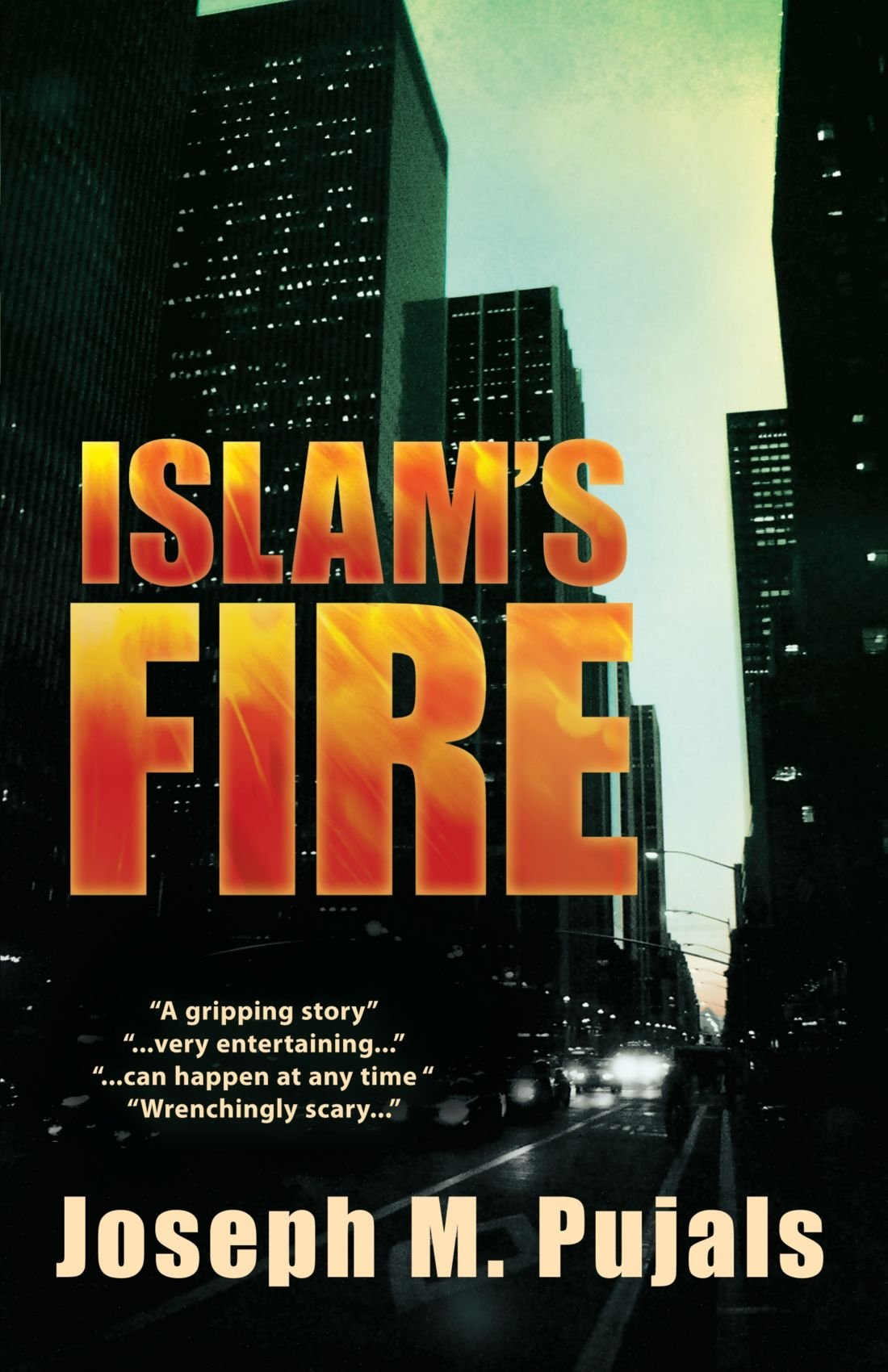 Read Online Islam's Fire pdf epub