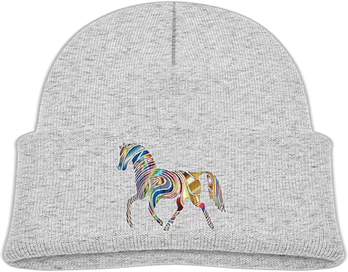 I M Not A Unicorn Narwhal Women and Men Knitted Hat Stretchy Fleece Beanie Hat