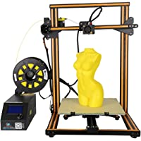 Creality 3D CR-10S 3D Printer with Duplex