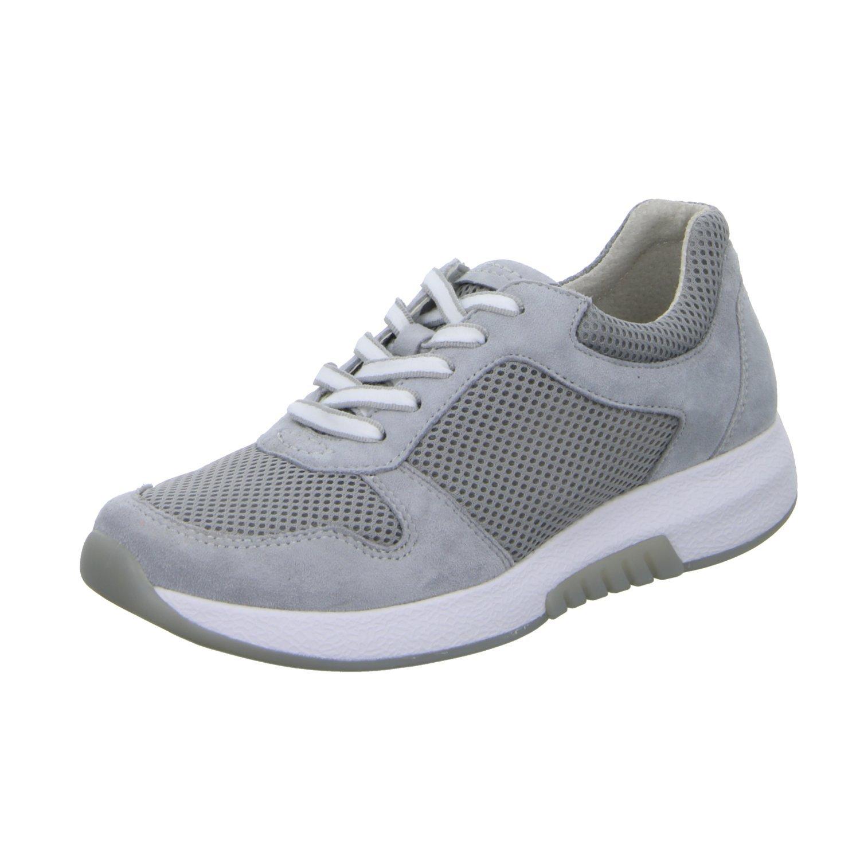 Gabor 86.966-26 - Zapatos de Cordones Para Mujer 39 EU|gris claro
