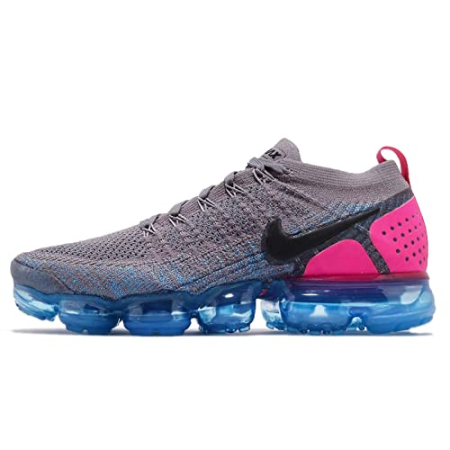 quality design f66d8 75297 Nike Men's Air Vapormax Flyknit 2 Running Shoes, Grey (Gun ...