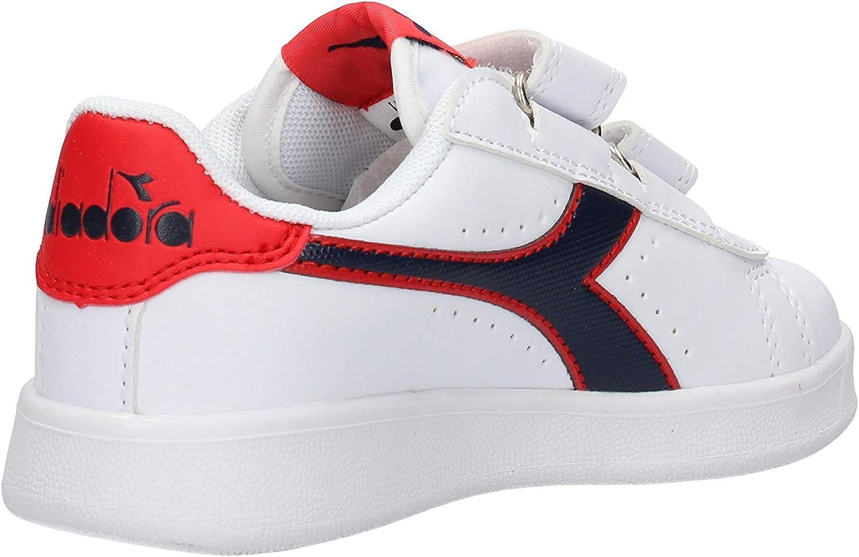 Chaussures de Fitness Mixte Enfant Diadora Game P PS