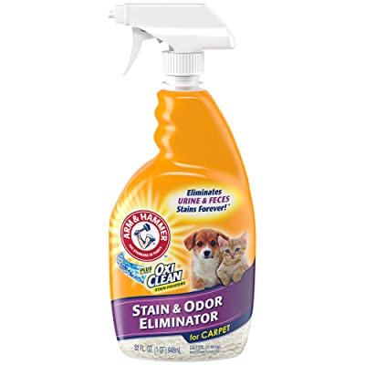 Arm & Hammer Pet Stain and Odor Eliminator