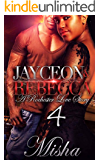 Jayceon and Rebecca: A Rochester Love Story 4