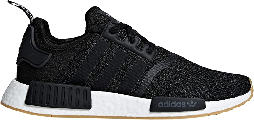 adidas NMD_ R1 BY9951, B79758 Chaussures Homme Noir Sneaker