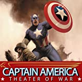 img - for Captain America: Theater of War (Issues) (7 Book Series) book / textbook / text book
