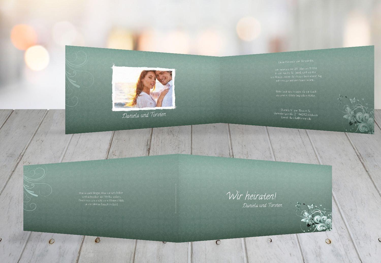 Kartenparadies Hochzeitskarte Hochzeit Einladung Din Liebeswunder, hochwertige Einladung zur Heirat inklusive Umschläge   10 Karten - (Format  215x105 mm) Farbe  RosaRosa B01N5RPHB4   Günstige Preise    Bestellungen Sind Willkommen    Neuheit