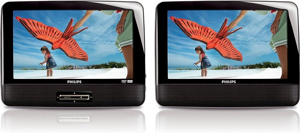 Auto Ladegerät für Philips PD7012-PD9018 Pet Serie Tragbarer Dvd-Player AY4128