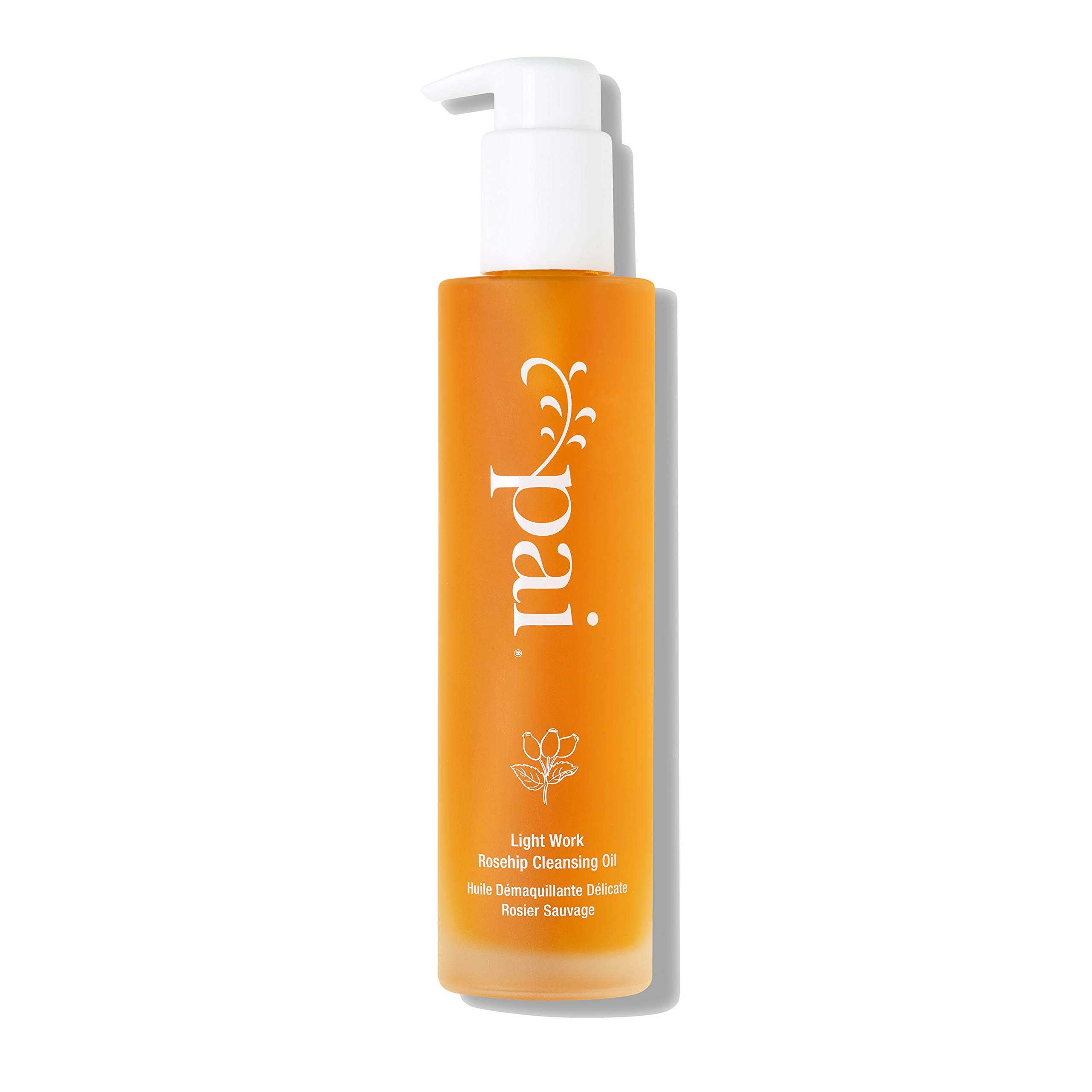 Pai Skincare Light Work Rosehip Cleansing Oil Suitable for Sensitive Skin & Eyes Organic Make up Removal - 145 ml