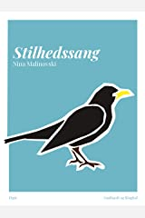 Stilhedssang (Danish Edition) Kindle Edition