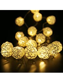 Indoor String Lights Amazon Com