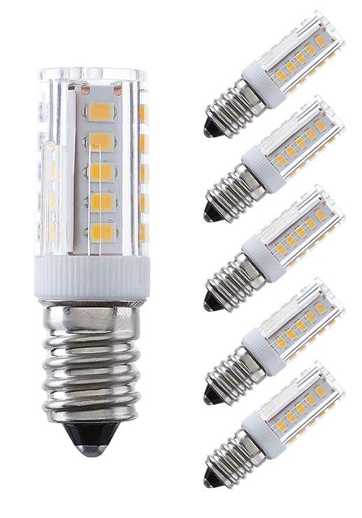 Weiß Glühbirne Für Nähmaschine Hohe Helligkeit Lange Lebensdauer Zuhause Neu