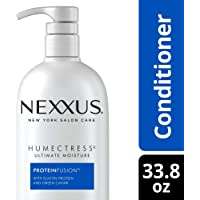Nexxus Humectress Ultimate Moisture Conditioner 33.8 Fl Oz