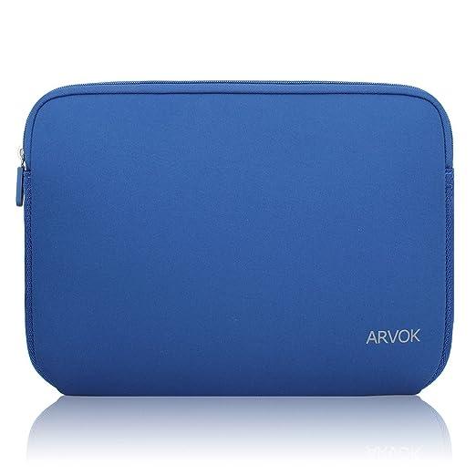 520 opinioni per Arvok 17 17,3 Pollici Sleeve per Laptop / Impermeabile Custodia di Neoprene