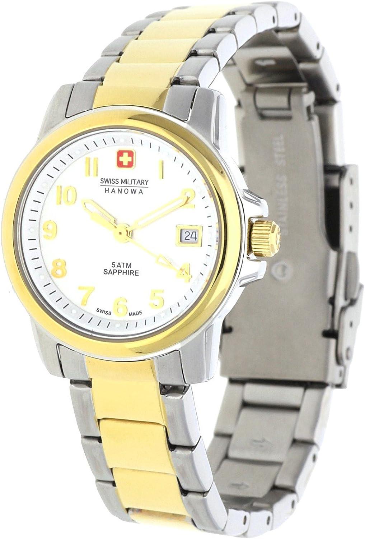 Reloj - Swiss Military Hanowa - para Mujer - 06-7141.2.55.001