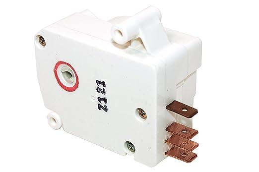 Smeg Kühlschrank Probleme : Smeg kühlschrank gefrierschrank abtauen timer u2013 sra25 x 2. original