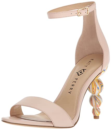 e6f49b2d7ea9 Amazon.com | Katy Perry Women's The Tabitha Heeled Sandal | Heeled ...