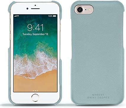 Noreve Coque Cuir Apple iPhone 7 - Evolution: Amazon.fr: High-tech
