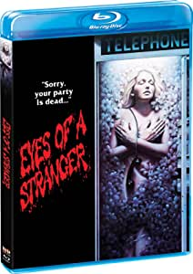 Eyes of a Stranger [Blu-ray]