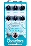 EarthQuaker Devices Organizer Polyphonic Organ Emulator Effects Pedal