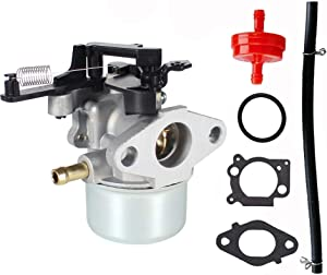 Pro Chaser 591597 591137 590780 593380 Carburetor for Briggs and Stratton 110P02 110P05 Engine Fits Troy-Bilt 850 ex 190cc Pressure Washer Replaces Model 020568 Craftsman 875 Series B&S 216852