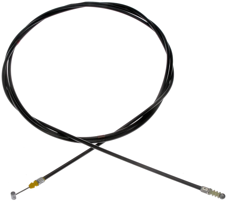 Dorman 912-162 Fuel Door Release Cable Dorman - OE Solutions