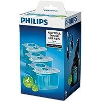 Philips JC303/50 Lot de 3 cartouches pour système de nettoyage SmartClean