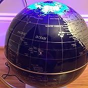 Amazon.com: Floating Globe, Office Desk Display Magnetic