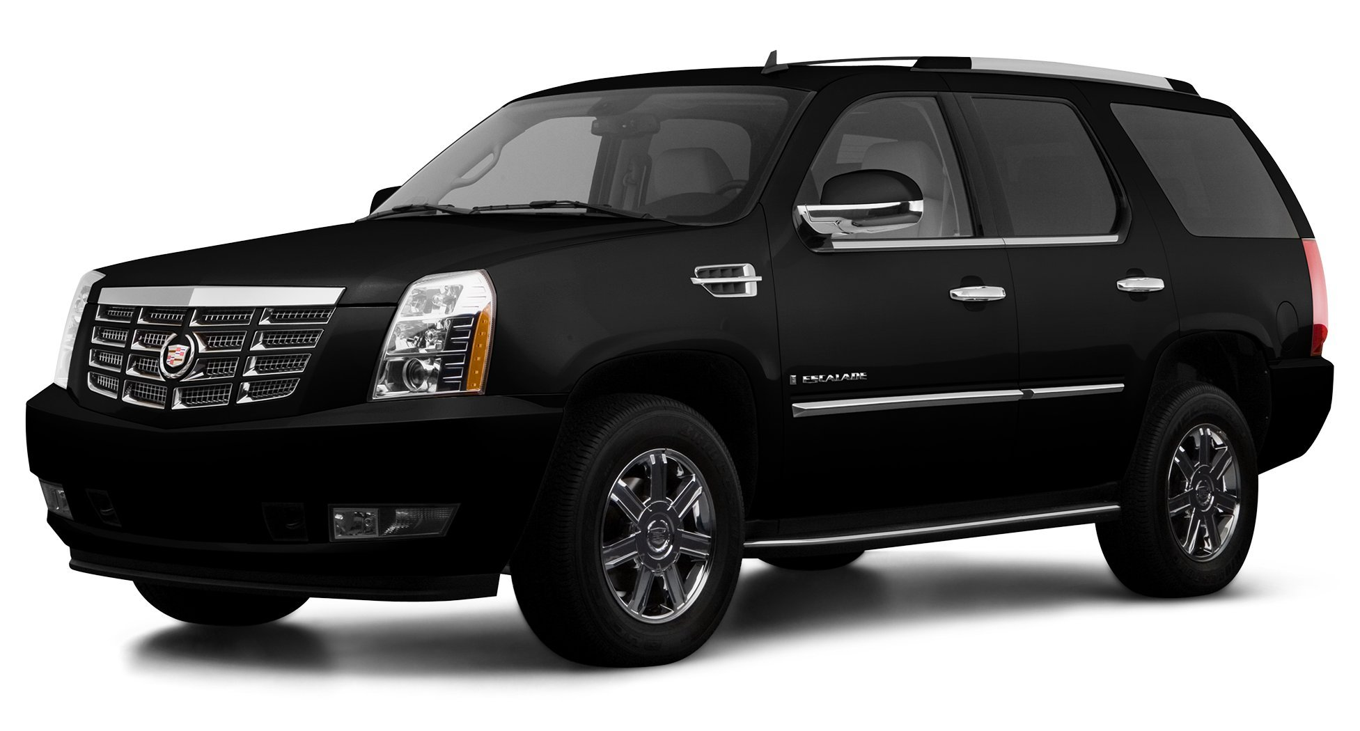 amazon com 2008 cadillac escalade esv reviews images and specs rh amazon com 2006 cadillac escalade ext owners manual 2007 Cadillac Escalade Ext