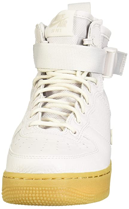 7244c13488 Amazon.com | Nike Womens SF Air Force 1 Boots | Road Running