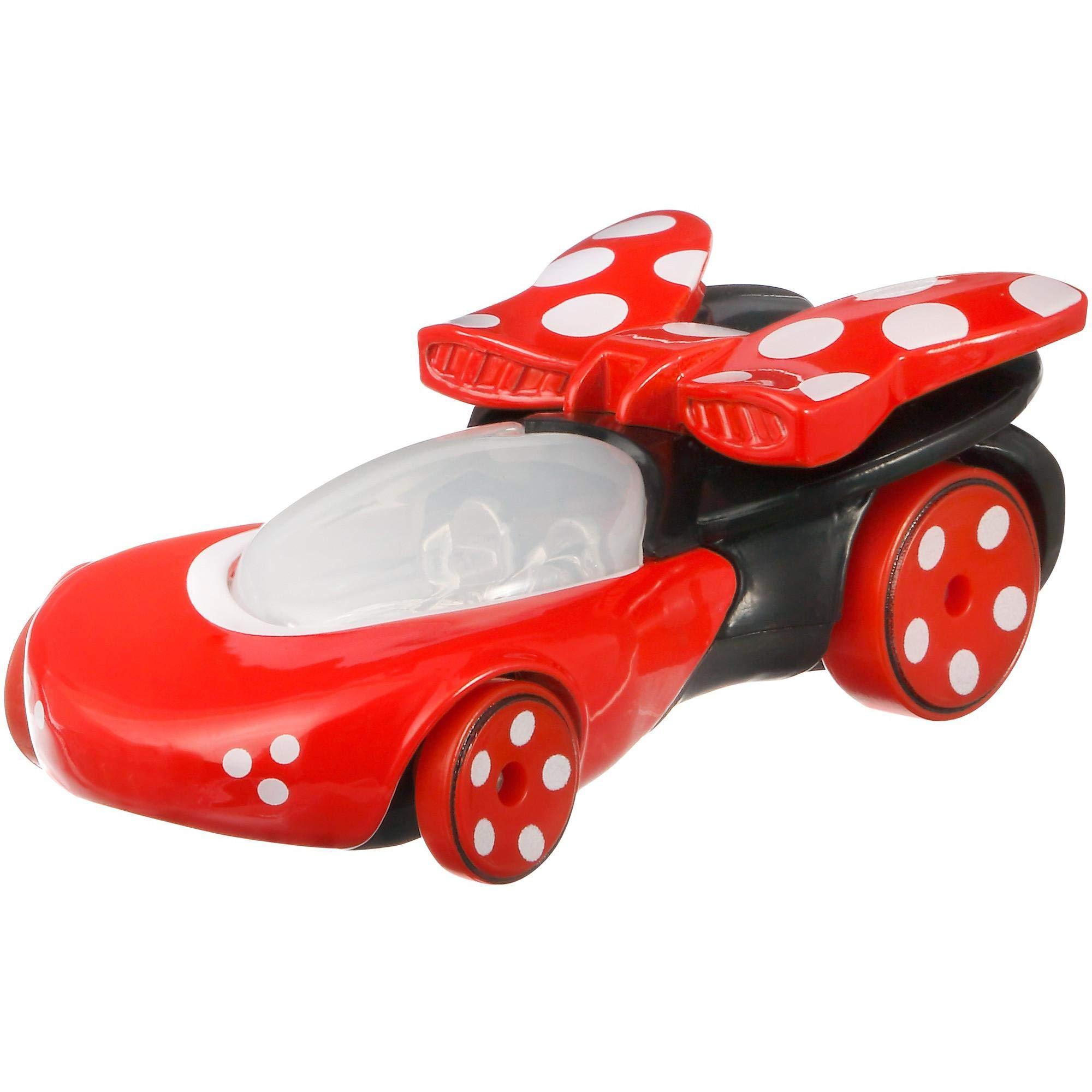 Daisy duck mickey donald duck vandetta chip dale horseplay minnie mouse quick sik goofy fandango /& pluto 16 angels vehicles 1:64 scale diecast model Hotwheels Disney 8 piece set