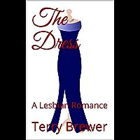 The Dress: A Lesbian Romance (English Edition)